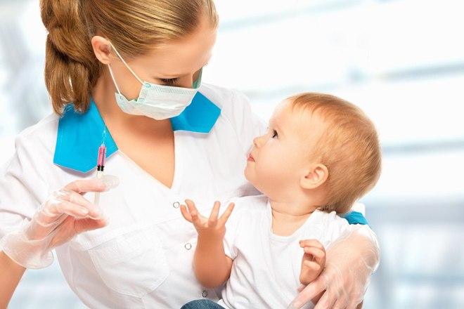 вакцина от ветрянки ребенку
