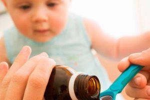 лечение малышей до 3 лет